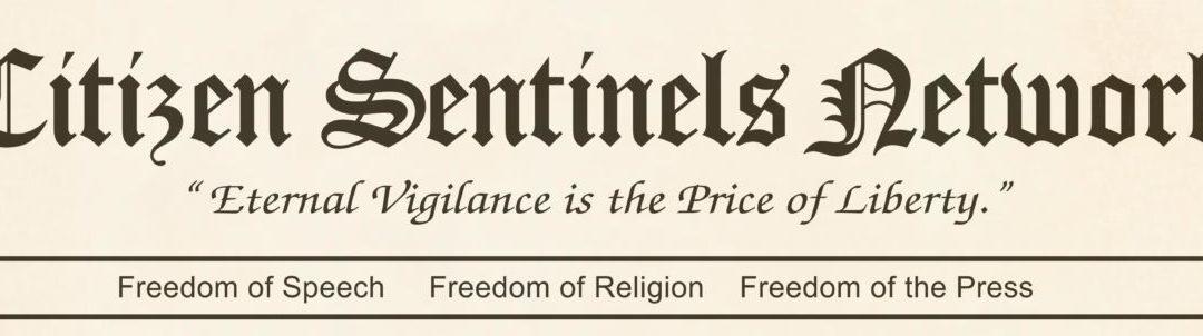 Citizens Sentinel Network