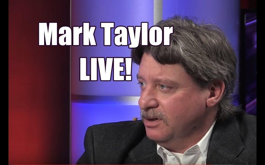 Mark Taylor Live!! B2T Show Jun 28