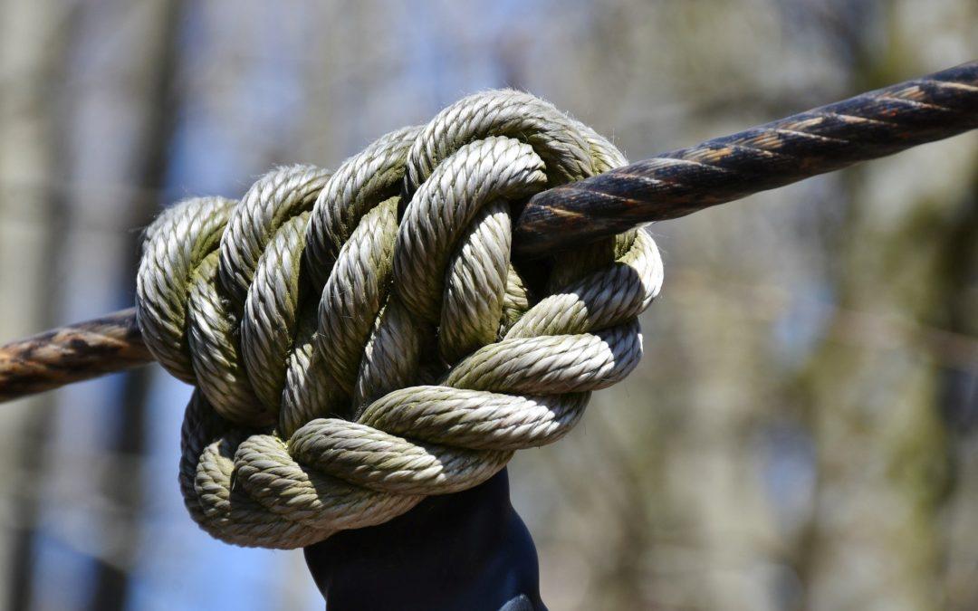Binding and Loosing